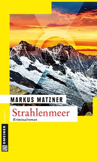 Cover Strahlenmeer