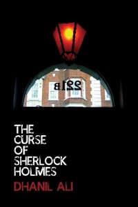 Cover Curse of Sherlock Holmes