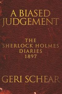 Cover Biased Judgement