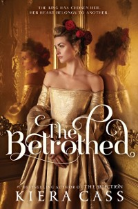 Cover Betrothed