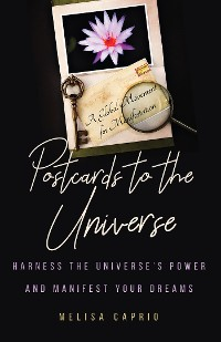 Cover Postcards to the Universe