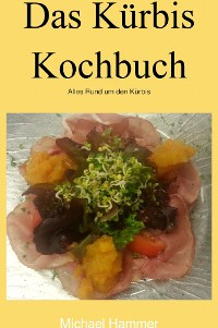Cover Das Kürbis Kochbuch