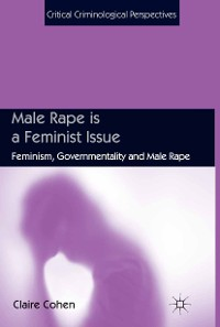 Cover Male Rape is a Feminist Issue