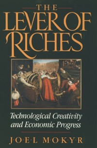 Cover Lever of Riches