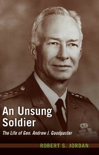 Cover An Unsung Soldier