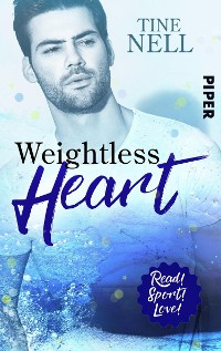 Cover Weightless Heart