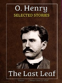 Cover O.Henry - Selected Stories