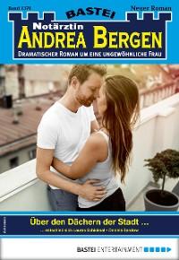 Cover Notärztin Andrea Bergen 1376 - Arztroman