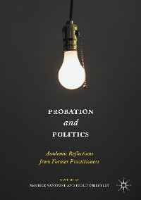 Cover Probation and Politics