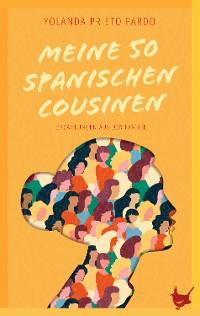 Cover Meine fünfzig spanischen Cousinen
