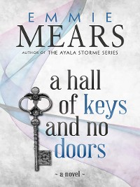 Cover A Hall of Keys and No Doors