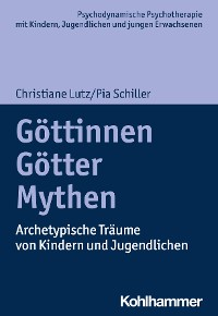 Cover Göttinnen, Götter, Mythen