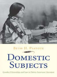 Cover Domestic Subjects
