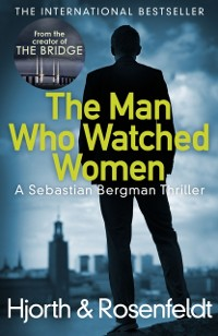 Cover Man Who Watched Women