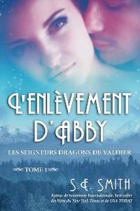 Cover L'enlèvement d'Abby