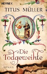 Cover Die Todgeweihte