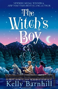 Cover The Witch's Boy