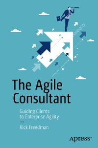 Cover The Agile Consultant