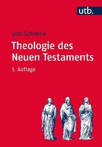 Cover Theologie des Neuen Testaments