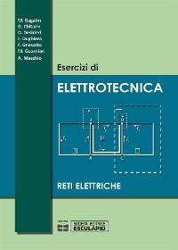 Cover Esercizi di Elettrotecnica