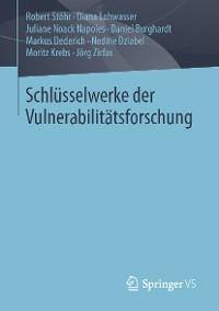 Cover Schlüsselwerke der Vulnerabilitätsforschung
