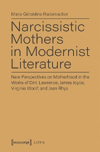 Cover Narcissistic Mothers in Modernist Literature
