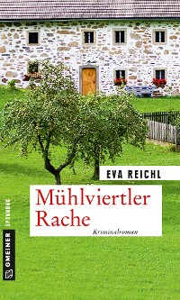 Cover Mühlviertler Rache
