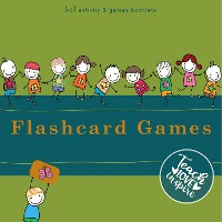 Cover Flashcard Games