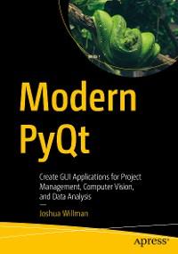 Cover Modern PyQt