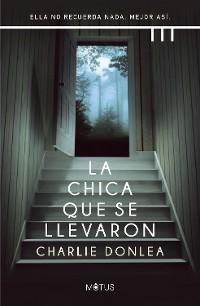 Cover La chica que se llevaron (versión latinoamericana)