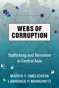 Cover Webs of Corruption