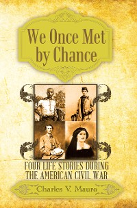Cover We Once Met by Chance