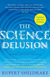 Cover Science Delusion