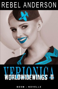 Cover Veronica - World Wide Wings 2