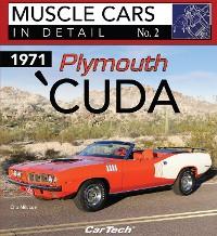 Cover 1971 Plymouth 'Cuda