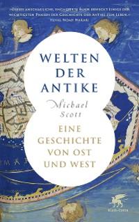 Cover Welten der Antike