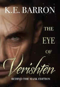 Cover The Eye of Verishten
