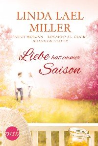 Cover Liebe hat immer Saison