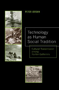 Cover Technology as Human Social Tradition