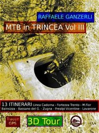 Cover MTB in Trincea Vol. III