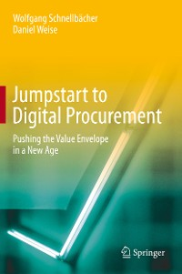 Cover Jumpstart to Digital Procurement