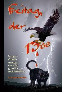 Cover Freitag, der 13te