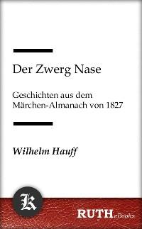 Cover Der Zwerg Nase