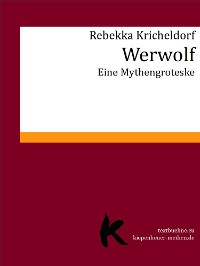 Cover Werwolf