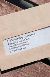 Cover Understanding Consumer Financial Behavior