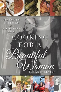 Cover Cooking for a Beautiful Woman