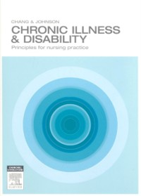 Cover Chronic Illness and Disability