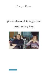 Cover Gilles Deleuze and Félix Guattari
