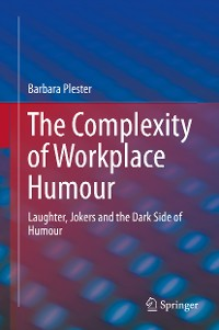 Cover The Complexity of Workplace Humour