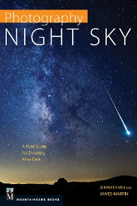 Cover Photography: Night Sky